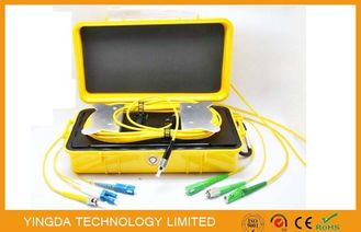 চীন Fiber Tool Kits Launch Cable Box কারখানা